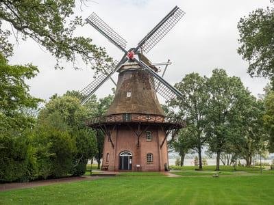 Mühle Bad Zwischenahn